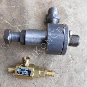 Датчик-регулятор давления воздуха 26.03.03.00-022сб Фото