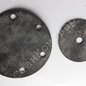 Диафрагма ПВ10-11.157 Фото