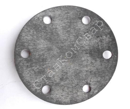 Диафрагма регулятора производительности (большая) ПВ10-11.156 Фото