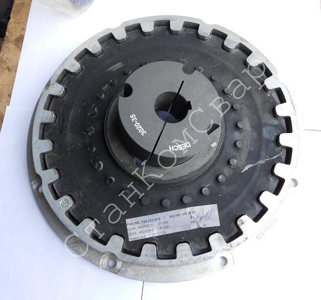Эластичная муфта STROMAG PVN 28331 Фото