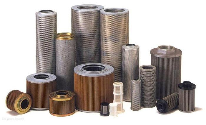 Фильтры для компрессоров Ремеза Фото