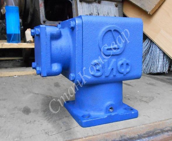 Клапан дроссельный МЗА 20 0000-040 Фото