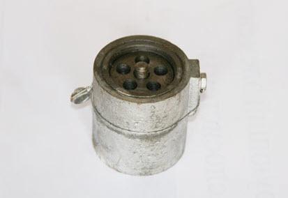 Клапан перепускной ПВ10-10.040 Фото