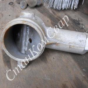 Клапан поддержания давления ПВ10-08.130 (ПВ10-08.780) Фото
