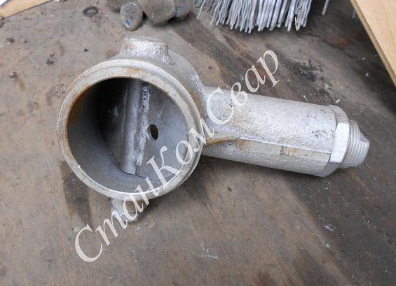 Клапан поддержания давления ПВ10-08.130 (ПВ10-08.780)