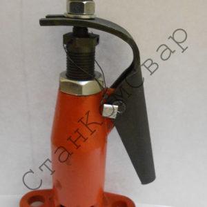 Клапан предохранительный ЗИФ (МЗА9-ПВ-0,7) Фото