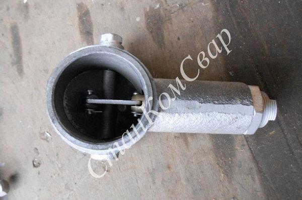 Клапан ПВ10-08.130 (ПВ10-08.780)