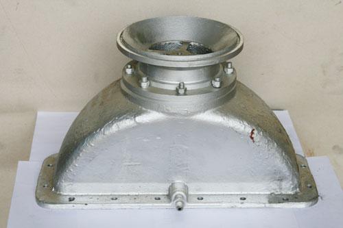 Клапан впускной в сборе ПВ10-11.370 Фото