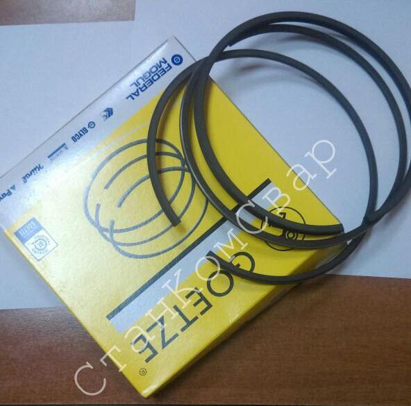 Кольца на поршень для компрессора Esinti 72 диаметр 160мм Фото