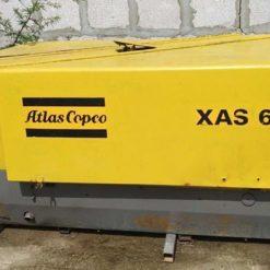 Компрессор XAS66 купить