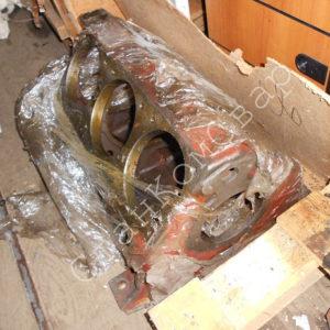 Корпус компрессора ПК-5,25А Фото