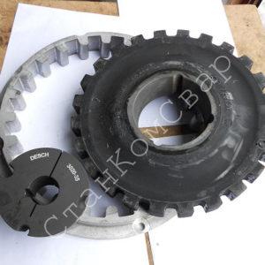 Муфта эластичная STROMAG PVN 28331 Фото