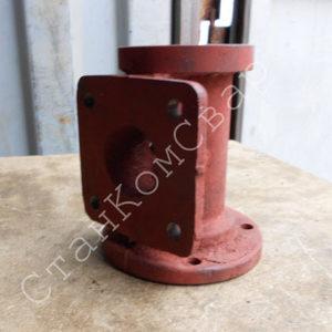 Патрубок обратного клапана для ПКС Фото