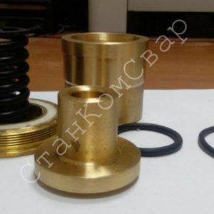 Ремкомплект клапана минимального давления ПВ5-0,7 0509-190 Фото